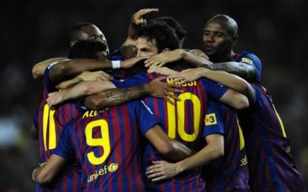 El secreto mejor guardado del F.C. Barcelona