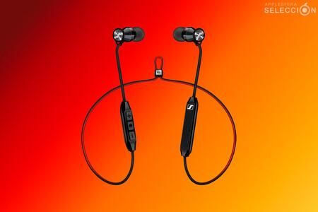 Los auriculares Bluetooth Sennheiser MOMENTUM Free Special Edition son el chollo del día en Amazon por 75 euros, su precio mínimo