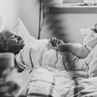 Tiempo con los abuelos, tiempo de cariño que anida en el recuerdo