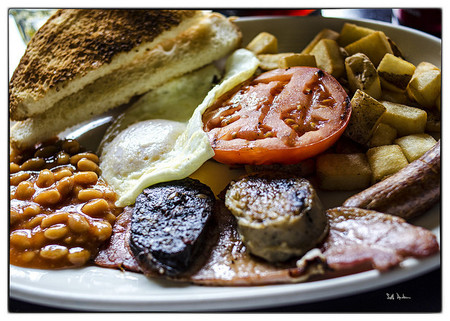 San Patricio: Gastronomía irlandesa