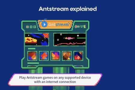 Antstream