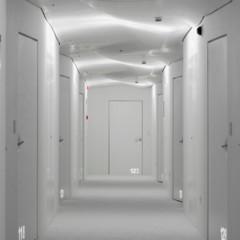 Foto 10 de 11 de la galería hotel-puerta-america-planta-1-zaha-hadid en Decoesfera