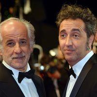Toni Servillo protagonizará 'Loro', la película sobre Berlusconi que prepara Paolo Sorrentino