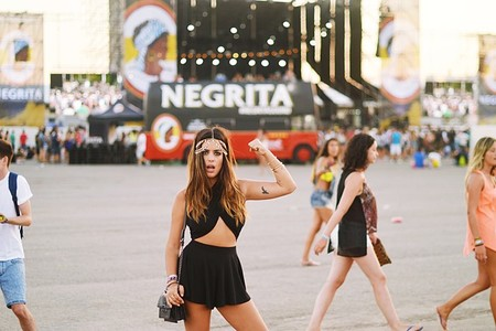La guía perfecta para exprimir al máximo la temporada de festivales de música que se celebrarán en España este verano