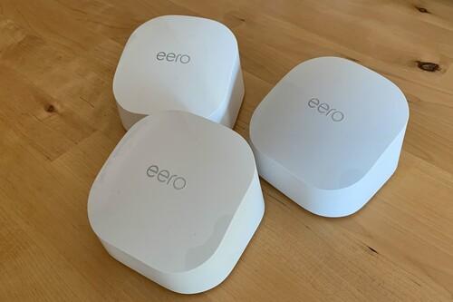 Eero 6 de Amazon, análisis: una de las mejores soluciones Wi-Fi 6 para tu casa a la espera de que se integre con HomeKit