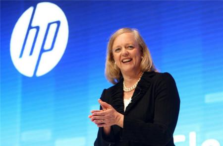HP crece gracias al PC, pero descuida la movilidad y la nube