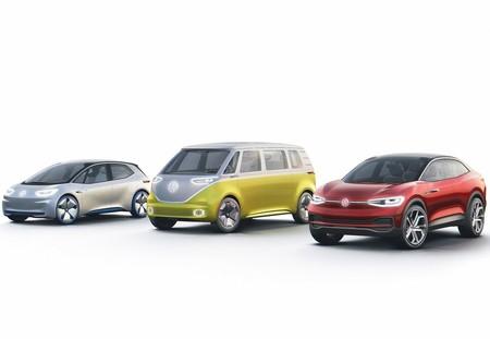 Volkswagen Id Crozz Ii Concept 2017 1280 0a