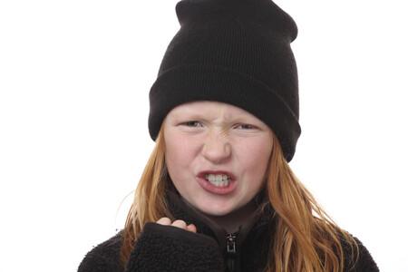 El estrés en la infancia y la adolescencia puede modificar el cerebro de nuestros hijos