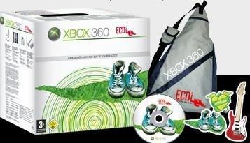 Xbox 360 de El Canto del Loco