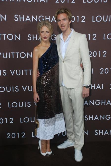 Poppy Louis Vuitton