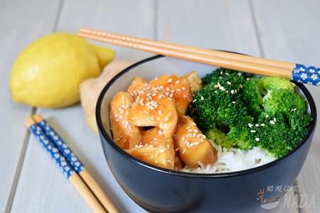Paseo por la gastronomía de la red: recetas ligeras para recuperar la línea