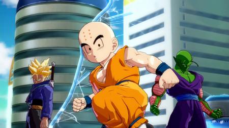 Dragon Ball FighterZ: todos los supers, las escenas de apertura y los cierres de los nuevos luchadores en un vídeo [GC 2017]