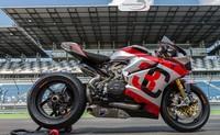 Xavi Forés se va con Ducati al IDM alemán