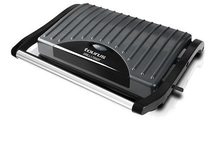 Bocatas más crujientes con la sandwichera Taurus Grill & Toast: ahora 13,99 euros en Amazon