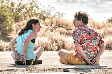'Palm Springs' y las pistas de comentarios en streaming: cómo las nuevas plataformas copian al formato DVD para generar contenido