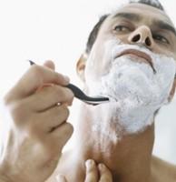 Operación afeitado perfecto: el momento de la verdad