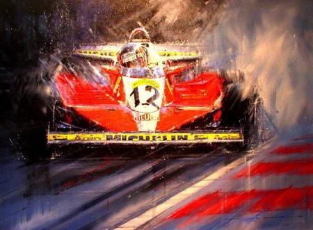 29 años sin Gilles Villeneuve