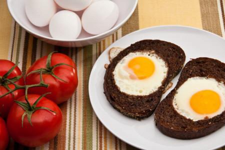 Dos alimentos que pueden beneficiarse con la cocción