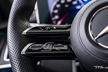 Mercedes Benz S 500 4matic 2021 Prueba 033