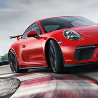 Cuando el desarrollo de un coche va ligado al de sus neumáticos: gomas Michelin específicas para Porsche