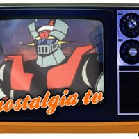 'Mazinger Z', Nostalgia TV