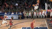 'NBA Jam' de Wii podría llegar también a PS3 y Xbox360
