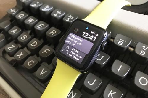 watchOS 5 trae una pequeña mejora al Apple Watch en forma de accesos directos