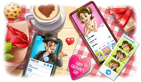 """Telegram 5.15 añade nuevos perfiles de usuario e incluye su propio """"Tinder"""" para conocer personas"""
