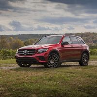 Mercedes-Benz comenzará a importar el GLC desde India en lugar de Alemania para el mercado americano