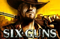 Gameloft lanza Six-Guns para Windows Phone 8