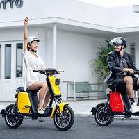 Xiaomi lanza una moto eléctrica a precio de patinete, desde 384 euros y hasta 70 km de autonomía