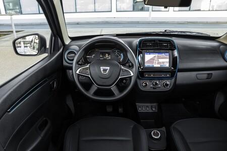 Dacia Spring 2021: todos los precios del coche eléctrico más barato