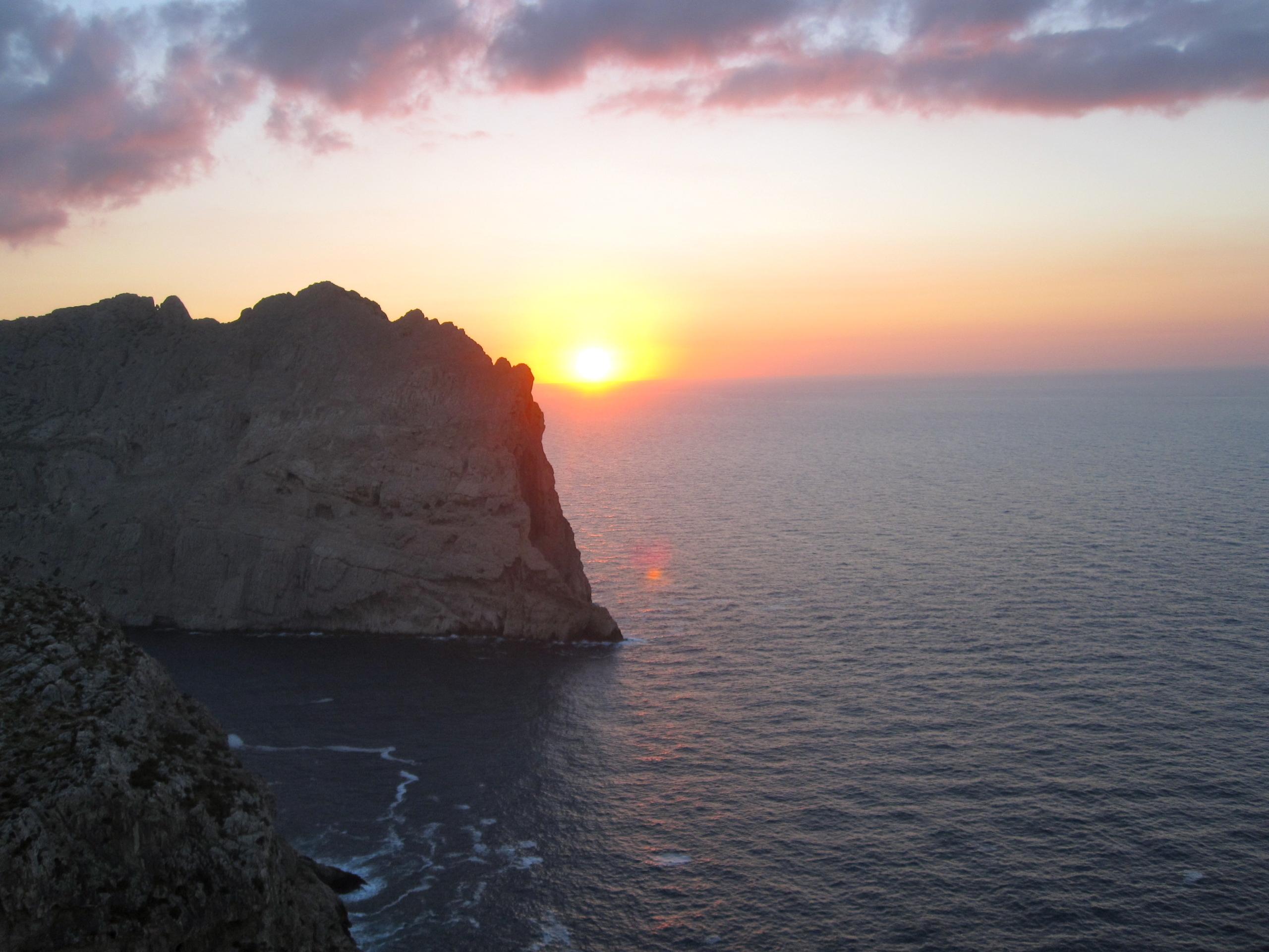 Foto de Mirador de Sa Creueta o Colomer, Mallorca (3/10)