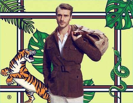 Beymen y Clèment Chabernaud nos ilustran sobre como vestir las tendencias de la temporada