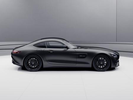 Mercedes Amg Gt 2020 005