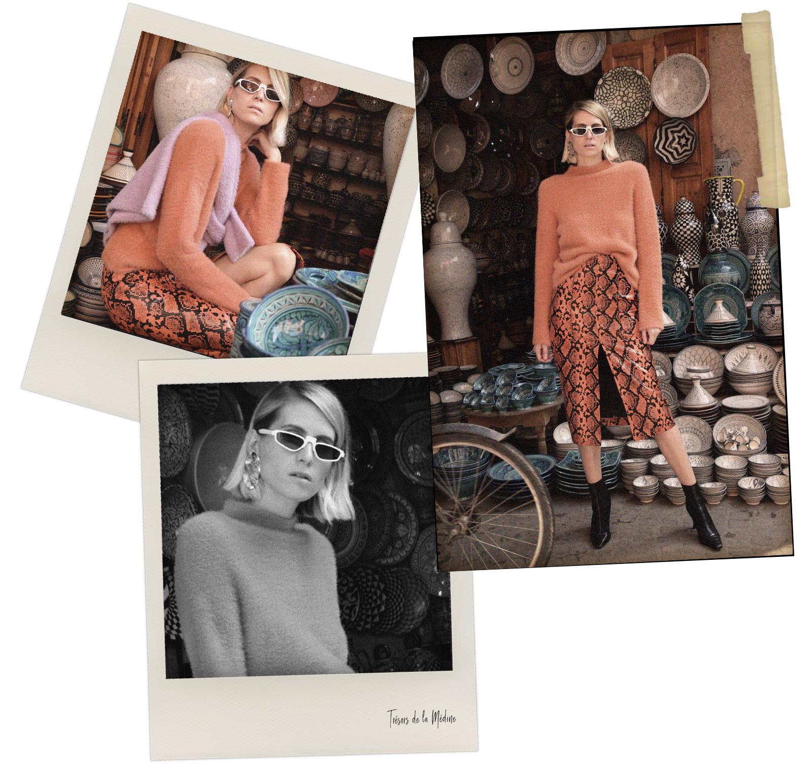 """Foto de Sfera """"Portraits de Marrakesh"""" (2/10)"""