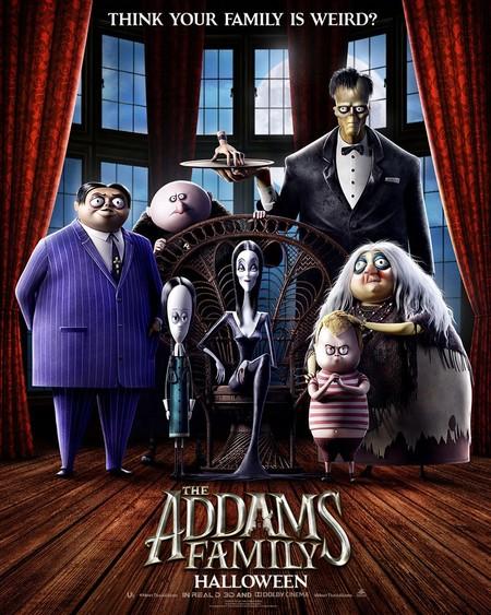 Cartel Addams