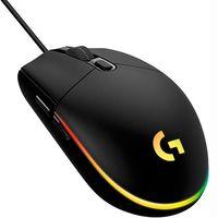 Iluminación RGB y 6 botones programables por sólo 25,50 euros: el ratón gaming Logitech G203 Lightsync hoy en oferta del día en Amazon