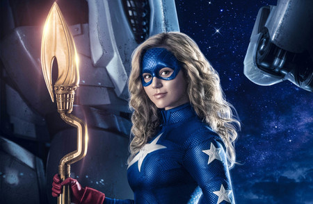 Todos los estrenos de HBO España en mayo 2020: 'Stargirl', vuelve 'Doom Patrol' y más