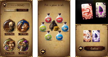 News 14 11 06 Alchemists App Overview