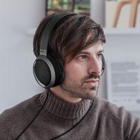 Philips Fidelio X3: el diseño y la calidad de los materiales de construcción son los grandes atractivos de estos auriculares
