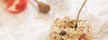 59 recetas saludables para quienes deciden desayunar cada día