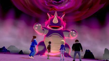 Pokémon Espada y Escudo: todos los Pokémon Dinamax y Gigamax en las Incursiones del 30 de junio al 31 de julio
