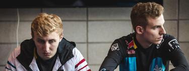 Cloud9 ya está en grupos de Worlds, pero casi se lleva un susto con Gambit Esports