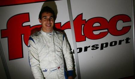 Robert Wickens podría sustituir a Jerome d'Ambrosio en Marussia Virgin Racing