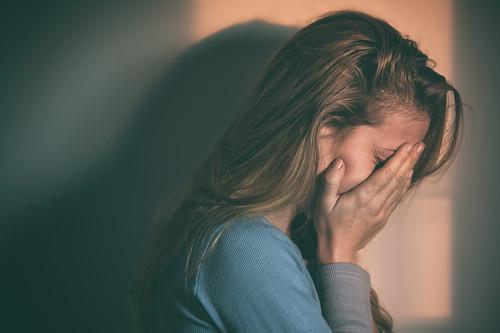 Cuando tras un aborto o pérdida dejan de hablarte porque ya no comprenden tu dolor
