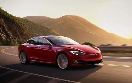 Tesla Model S 2017 1280 09
