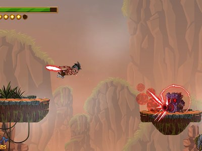 Ya se encuentra disponible SkyKeepers en Xbox, PS4, y Steam