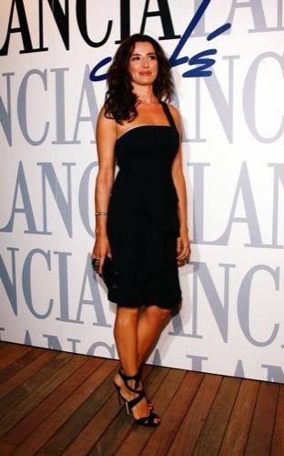 Festival de Venecia 2009 Luisa Corna