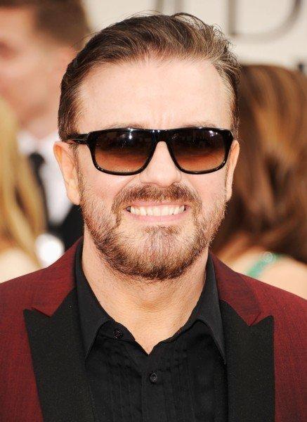 Los Globos de Oro 2012: Momentazos made in Ricky Gervais, ¡sálvese quien pueda!